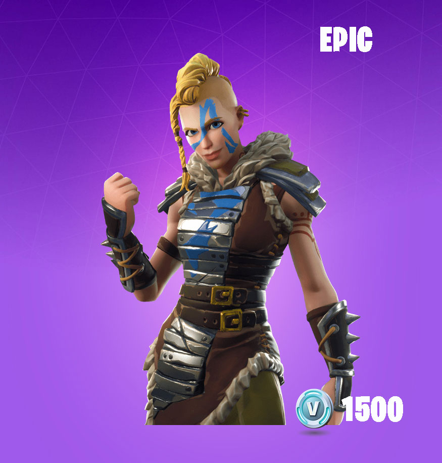 huntress-skin-fortnite