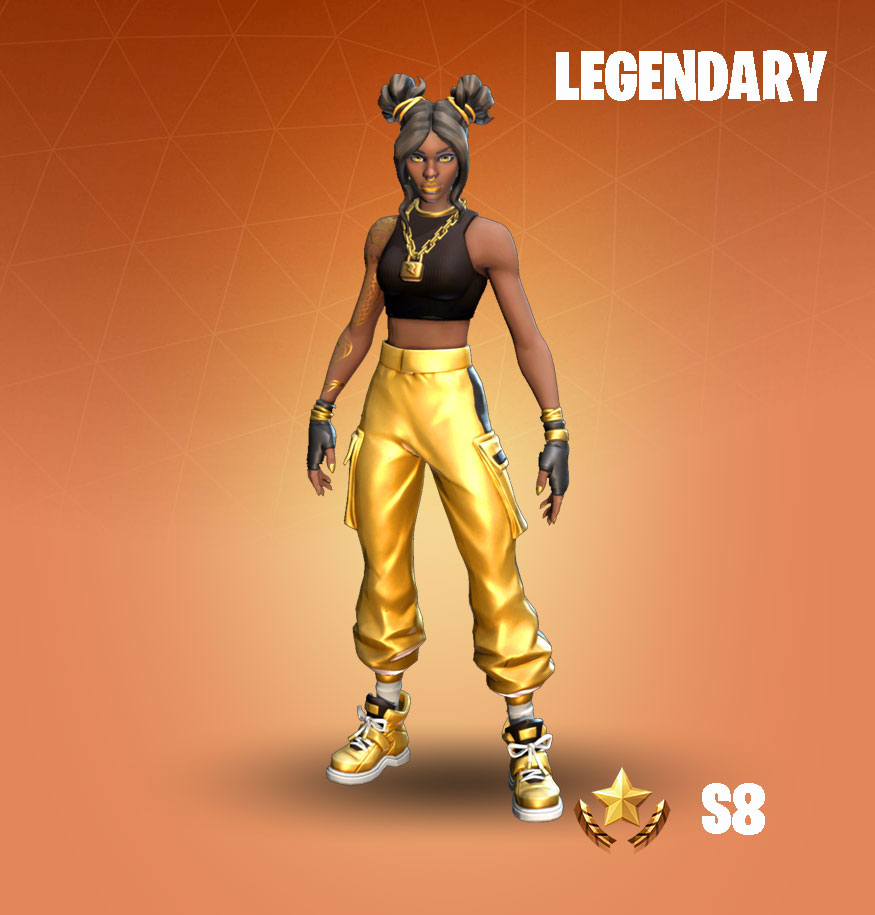 luxe-skin-fortnite
