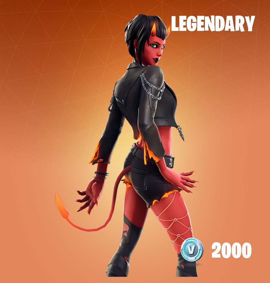 Fortnite Skins List -- All Outfits In Fortnite - Attack Of The Fanboy  Page 11 Of 17-2825