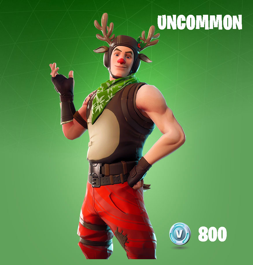 red-nosed-ranger-skin-fortnite