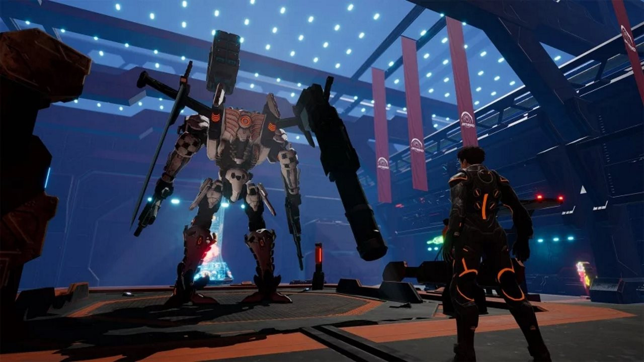 Daemon-X-Machina-How-to-Change-Weapons