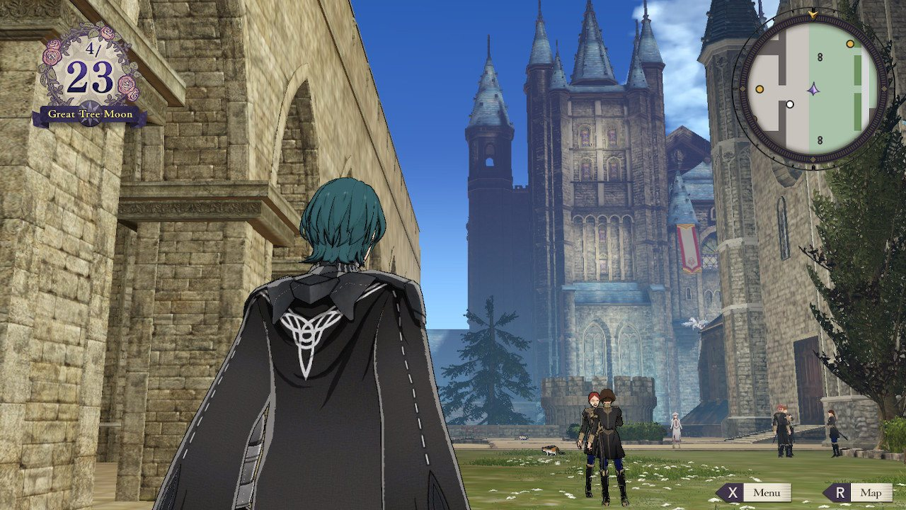 Fire-Emblem-Three-Houses-Review-3
