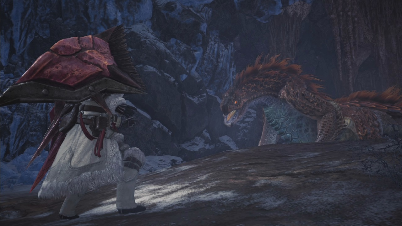 Monster Hunter World: Iceborne Review - Attack of the Fanboy