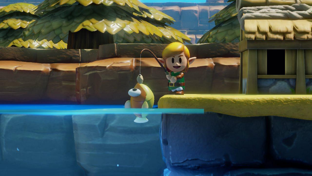 Legend-of-Zelda-Link's-Awakening-–-How-to-Fish