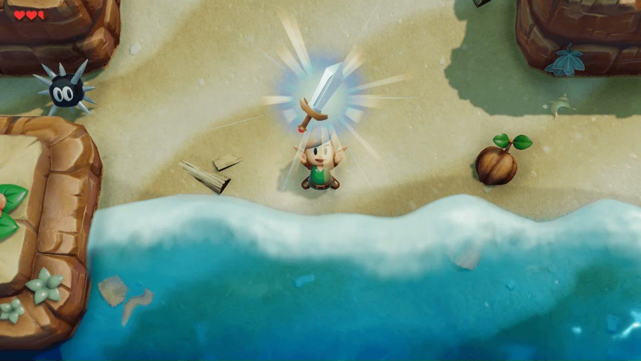 Legend-of-Zelda-Link's-Awakening-–-How-to-Get-the-Sword-1