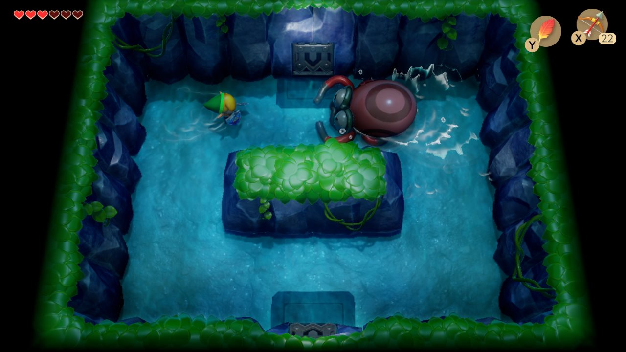 Legend-of-Zelda-Link's-Awakening-–-How-to-Swim-and-Where-to-Get-the-Flippers