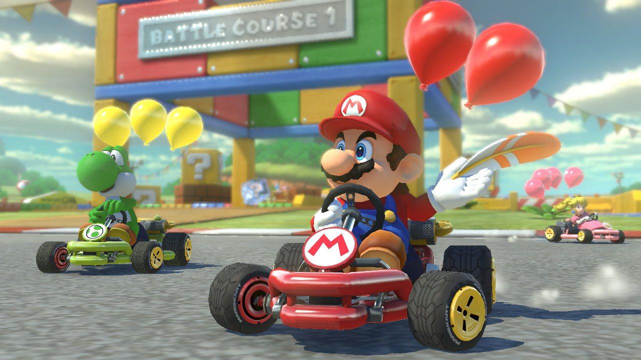 Mario-Kart-Tour-How-to-Unlock-Ranking