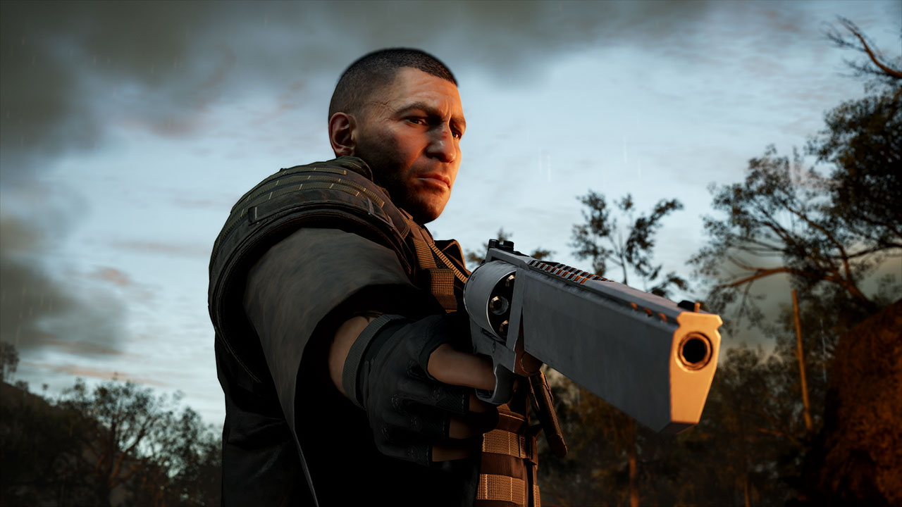 Ubisoft Announces Elite Squad, Tom Clancy Crossover Mobile