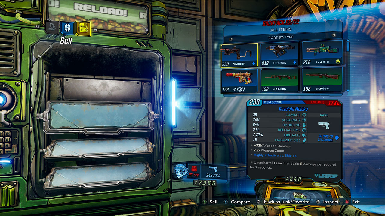 sell-items-borderlands-3