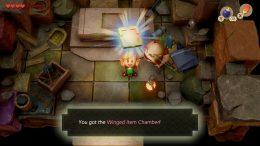 Legend of Zelda; Link's Awakening