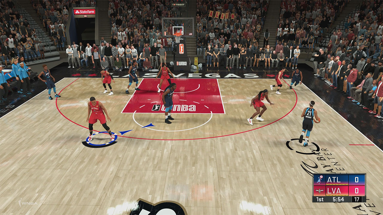 NBA 2K20 Review - Attack of the Fanboy
