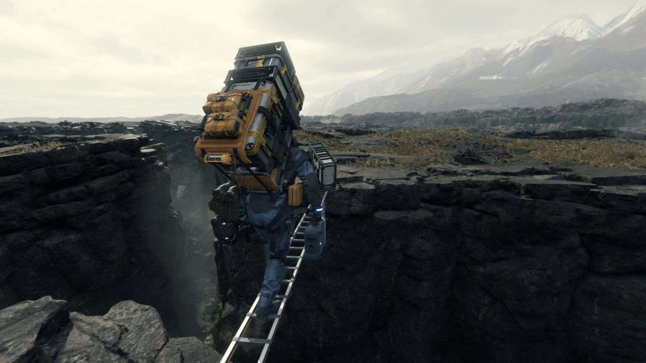 Death-Stranding-How-to-Maintain-your-Balance