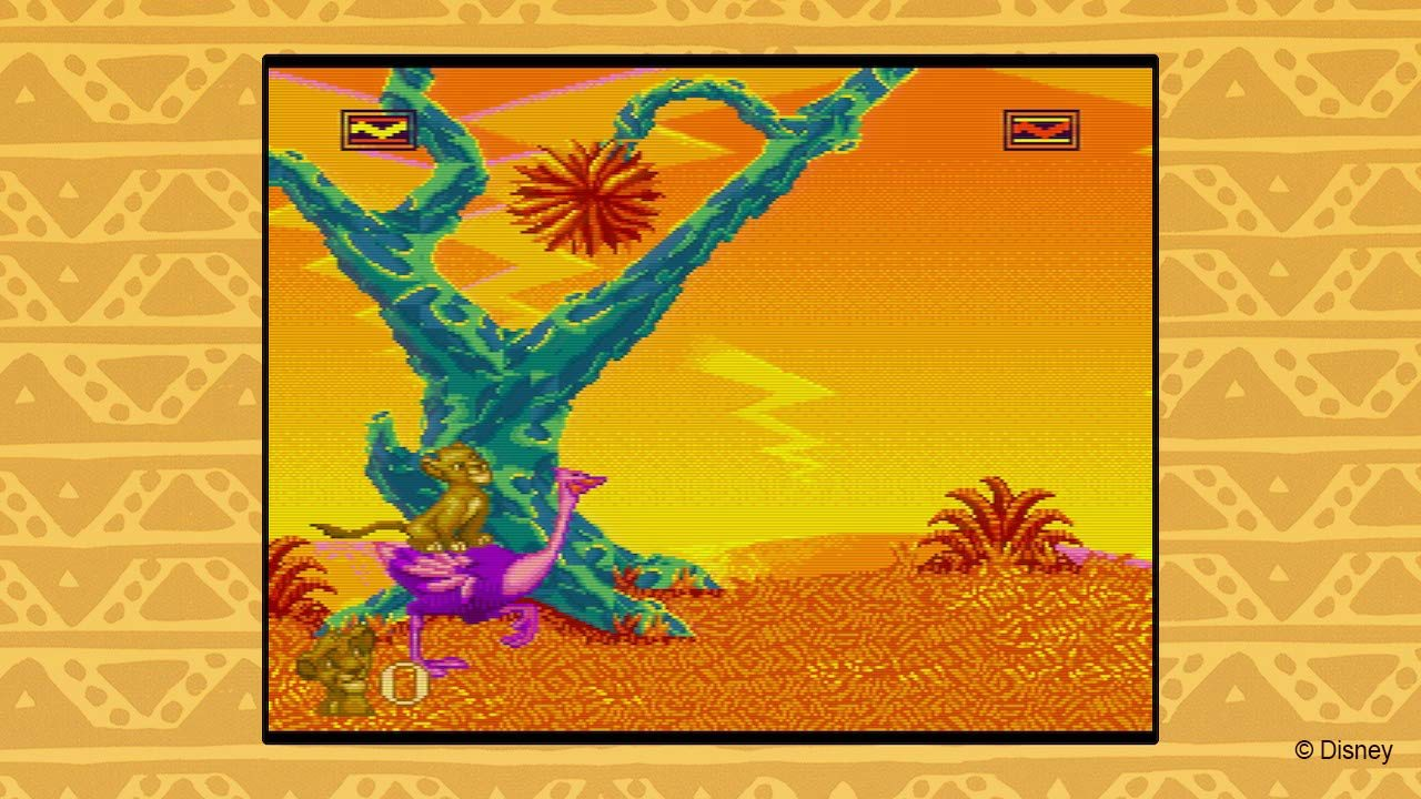 Disney-Classic-Games-Aladdin-and-The-Lion-King-–-How-to-Rewind-Gameplay