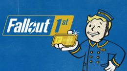 Fallout 76: Fallout First
