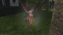 Final Fantasy XIV - Pixie Beast Tribe