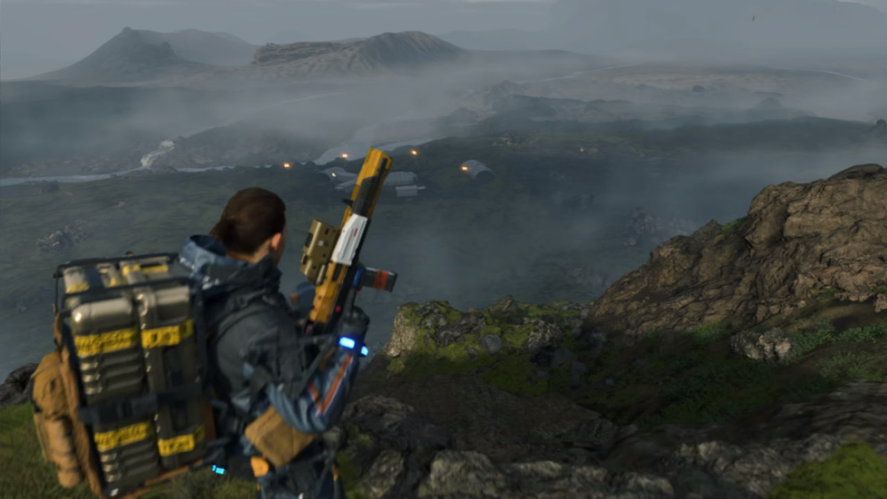 Death-Stranding-How-to-Change-or-Use-Weapons-Reload-and-Get-More-Ammo-1