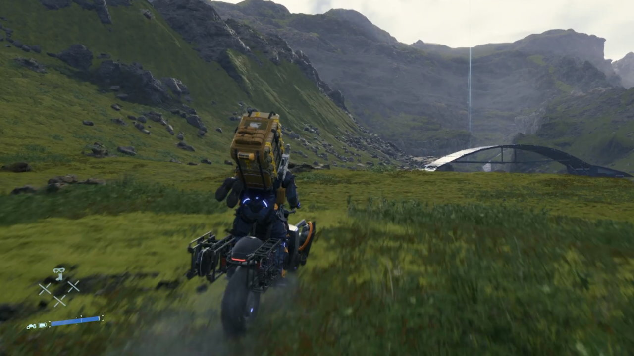 Death-Stranding-How-to-Use-Bikes-and-Other-Vehicles