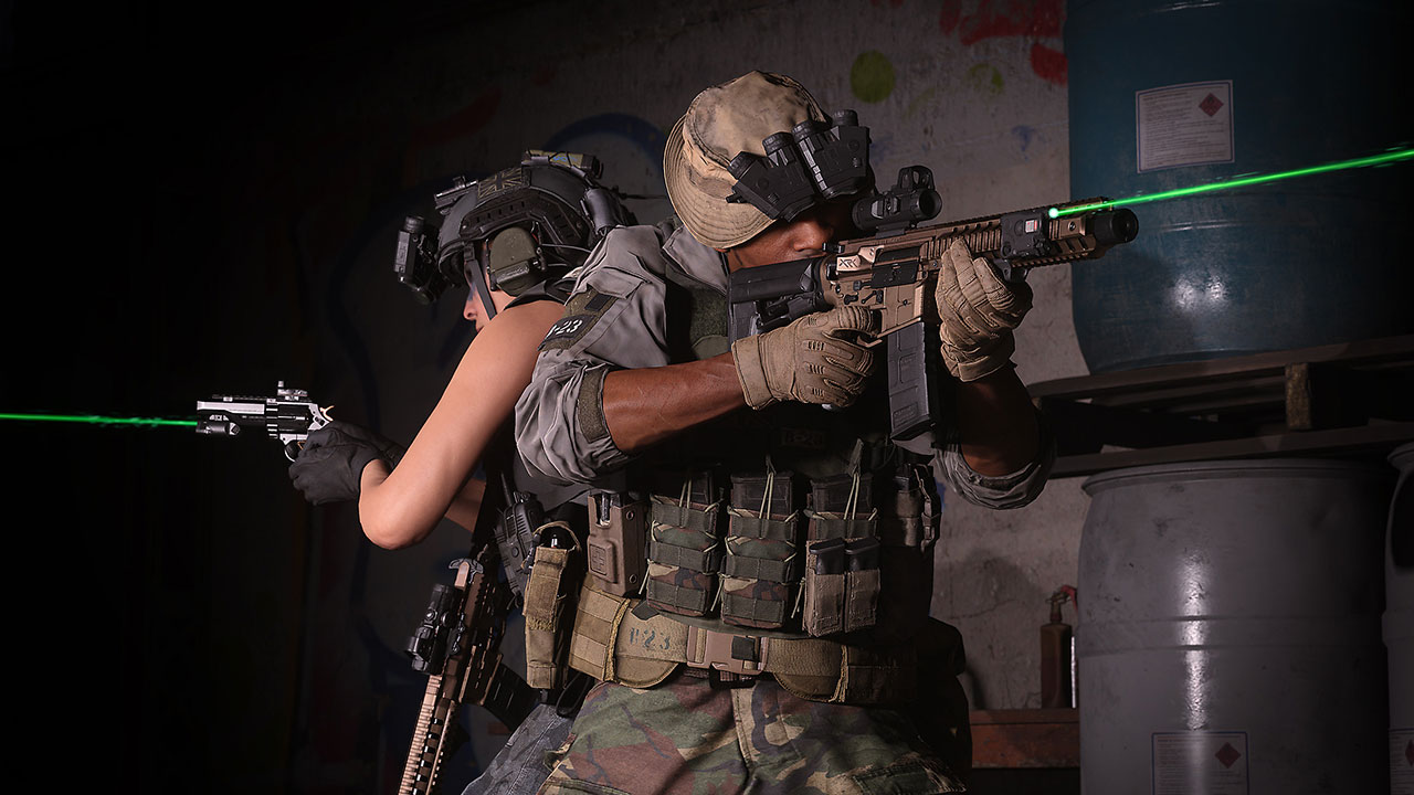 Modern Warfare Best Guns Loadouts And Weapon Setups Attack Of The Fanboy
