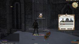 Final Fantasy XIV - How to Unlock Ishgardian Restoration