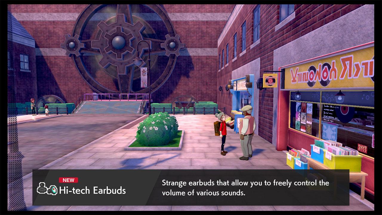 hi-tech-earbuds