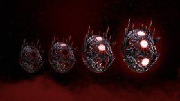 Warframe - Requiem Mods