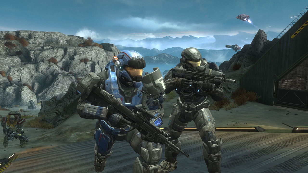 Halo-Reach-How-to-Level-Up-Fast
