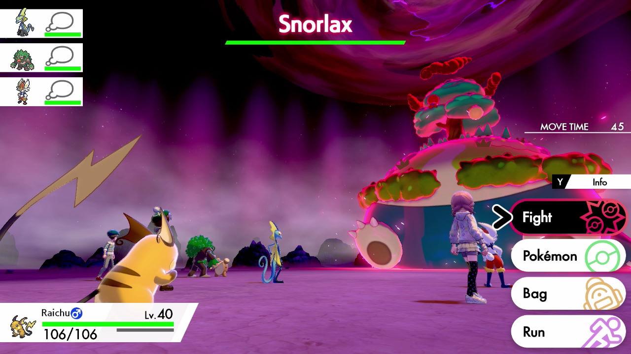 Pokemon-Sword-and-Shield-–-How-to-Beat-Gigantamax-Snorlax