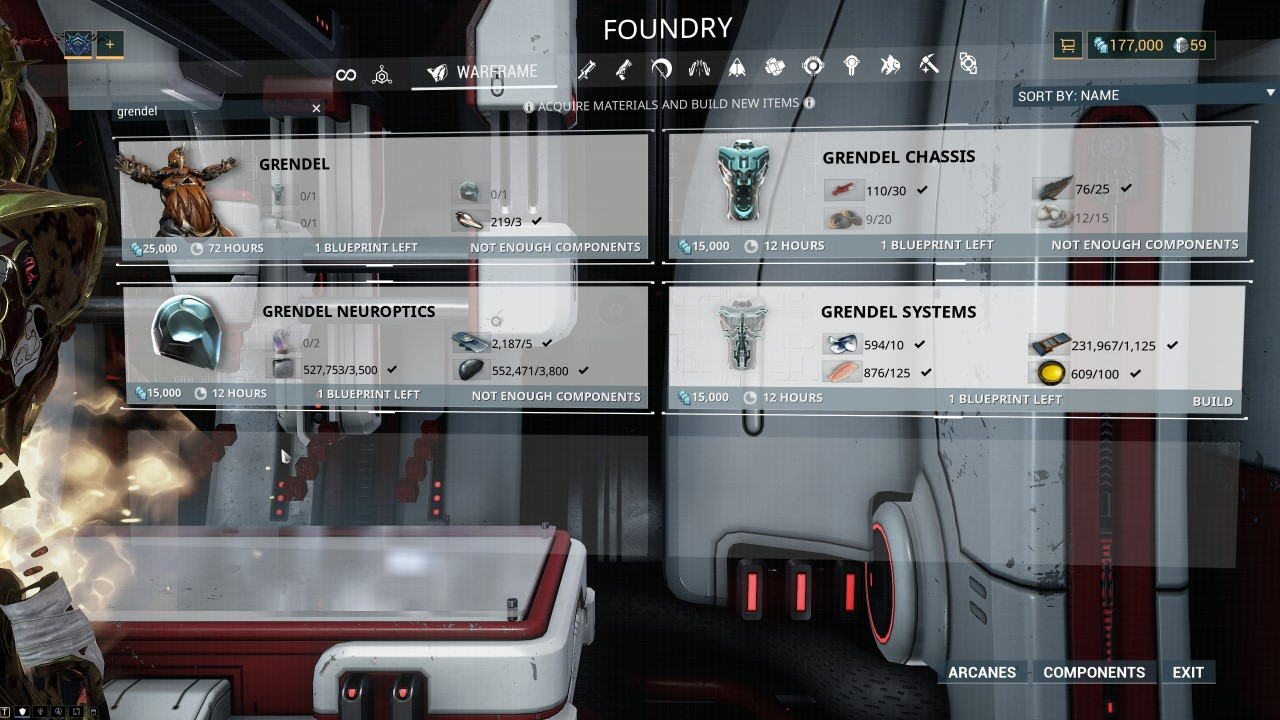 warframe-frames-foundry