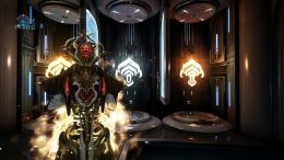 Warframe - How to Level Your Mastery Rank