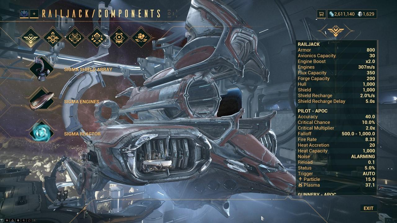 warframe-railjack-components