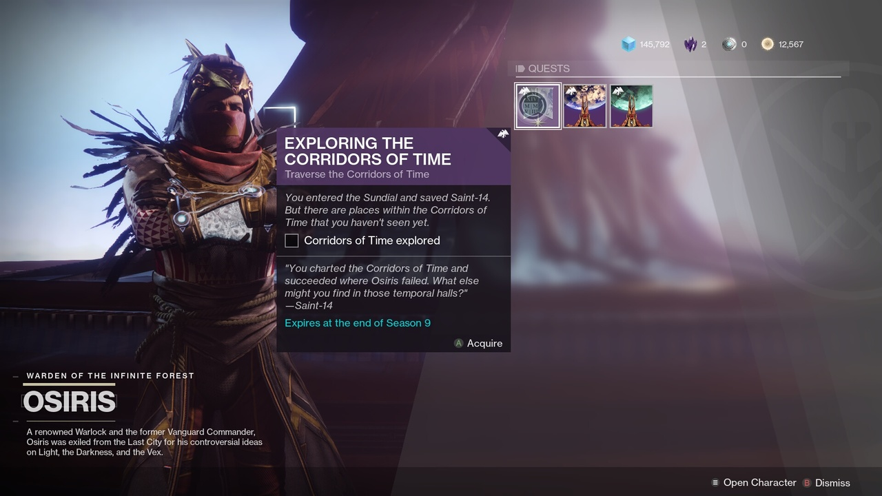 Destiny-2-Exploring-the-Corridors-of-Time