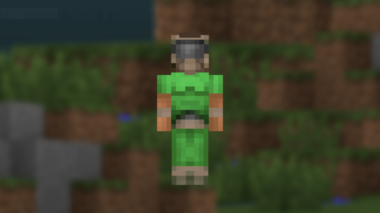The 12 Best Minecraft Skins of All Time  Attack of the Fanboy