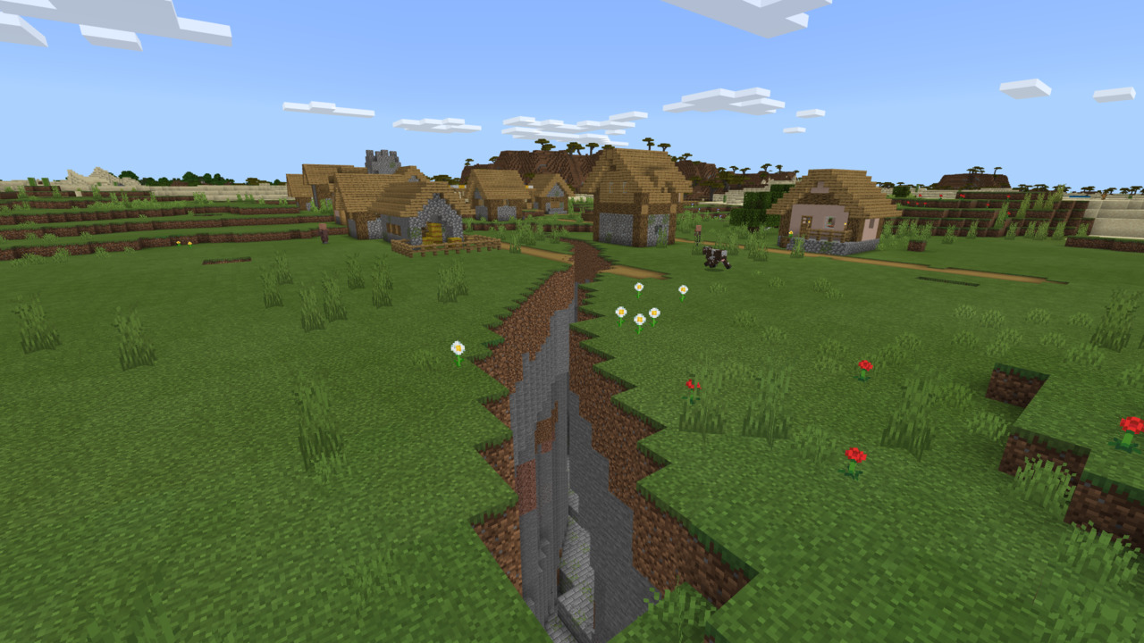 Best Minecraft Seeds 12  Attack of the Fanboy