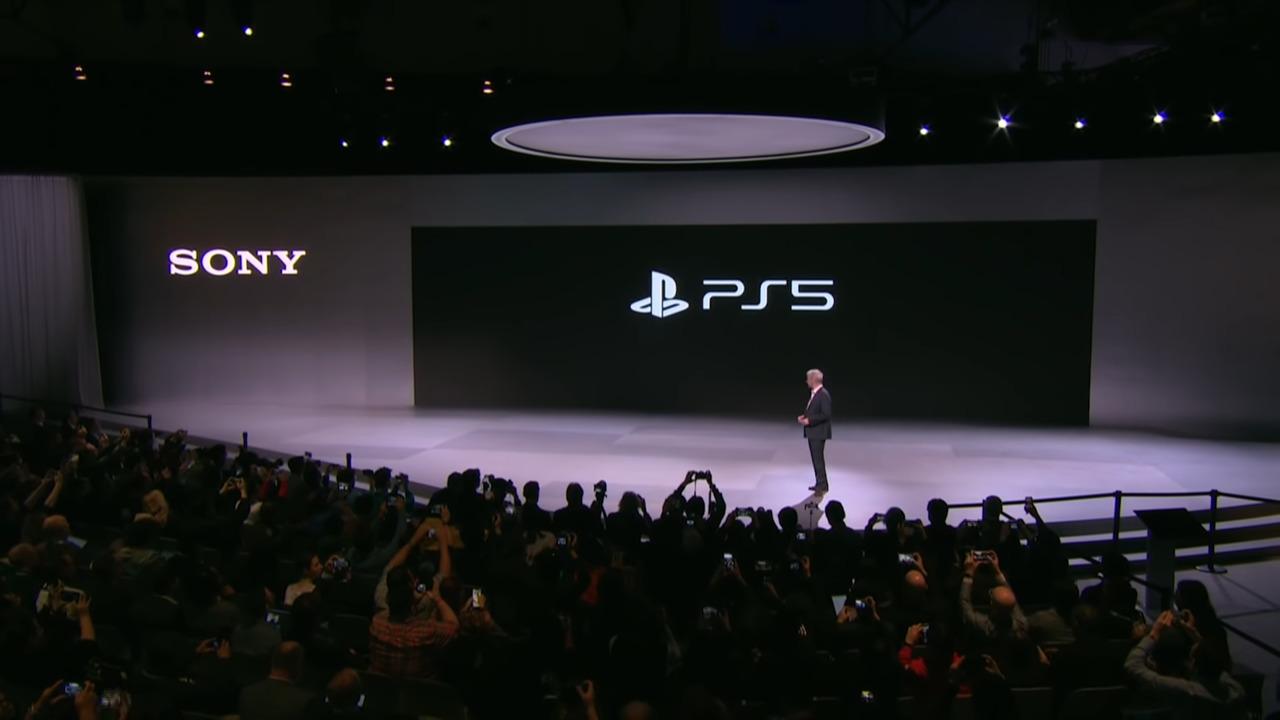 Sony-CES-PS5-Logo
