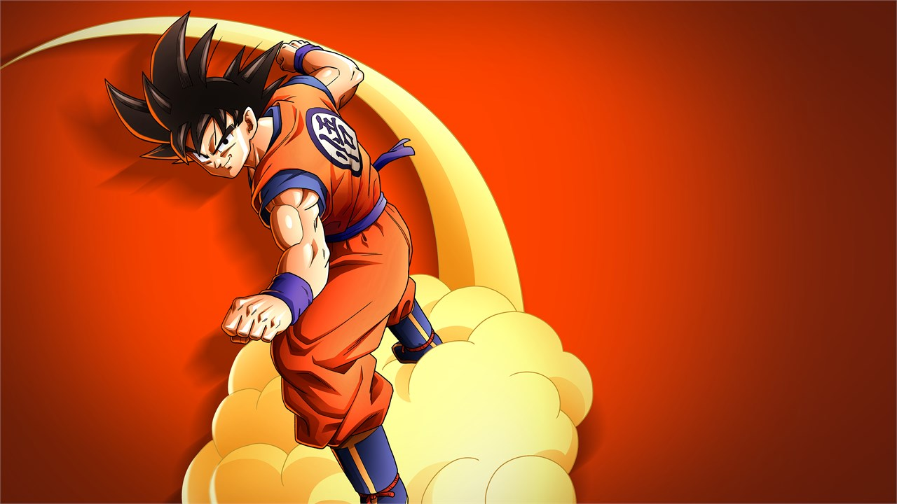 Dragon Ball Z Kakarot Review Attack Of The Fanboy Garlic junior) is the main antagonist in dragon ball z: dragon ball z kakarot review attack