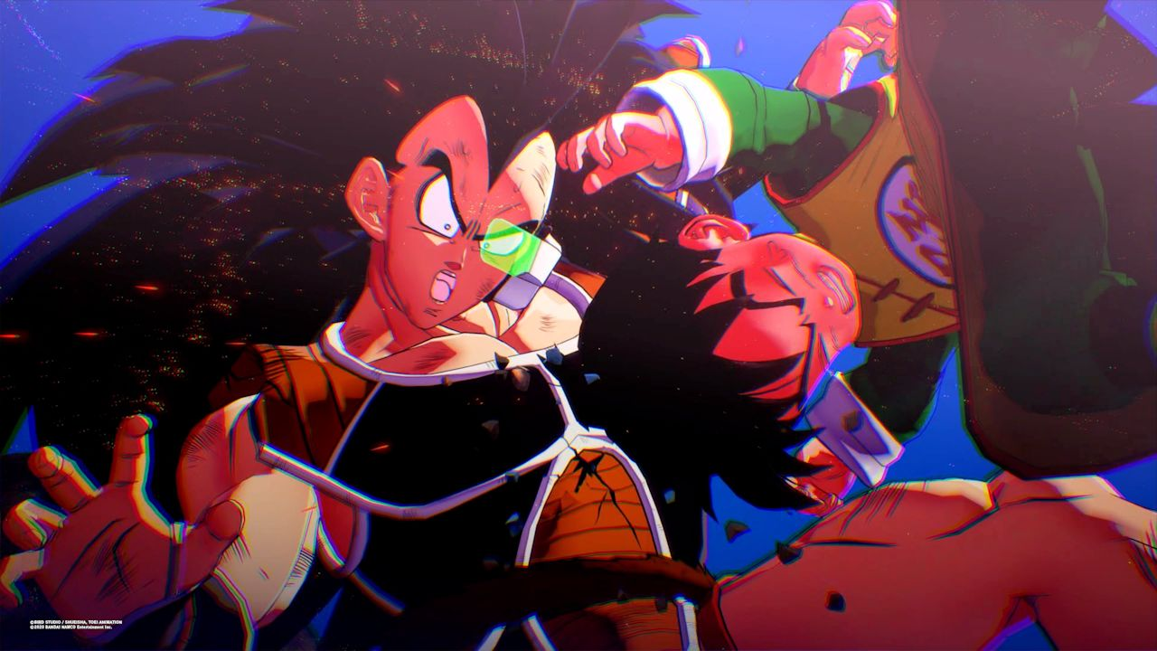 Dragon Ball Z Kakarot Review Attack Of The Fanboy They should include garlic jr. dragon ball z kakarot review attack