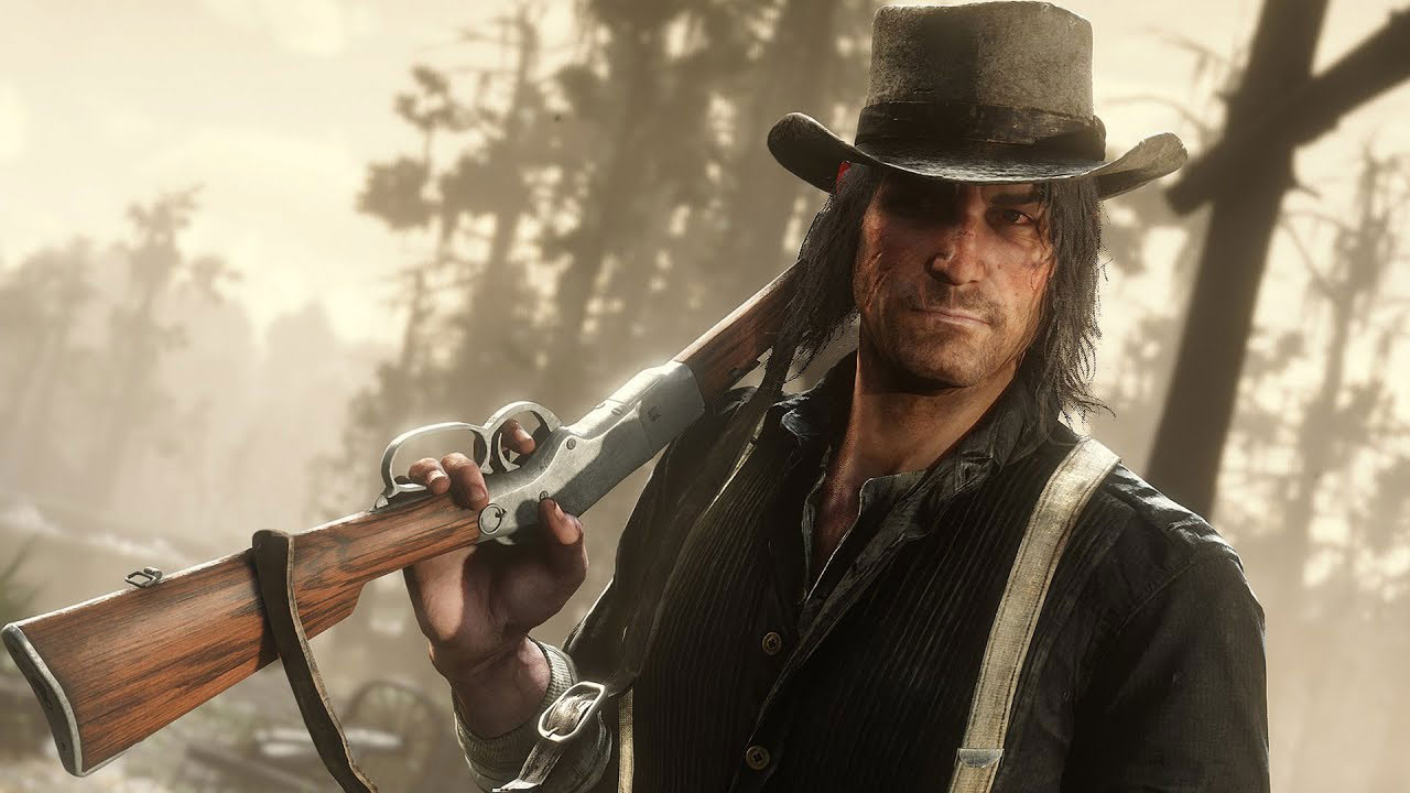 The Best Characters In Red Dead Redemption 2 Ranked Attack