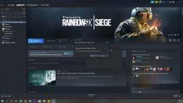 Rainbow Six Siege Vulkan - How to Enable