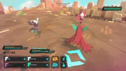 Temtem - Where to Find Barnshe