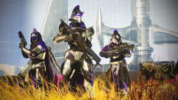destiny 2 season of dawn gear