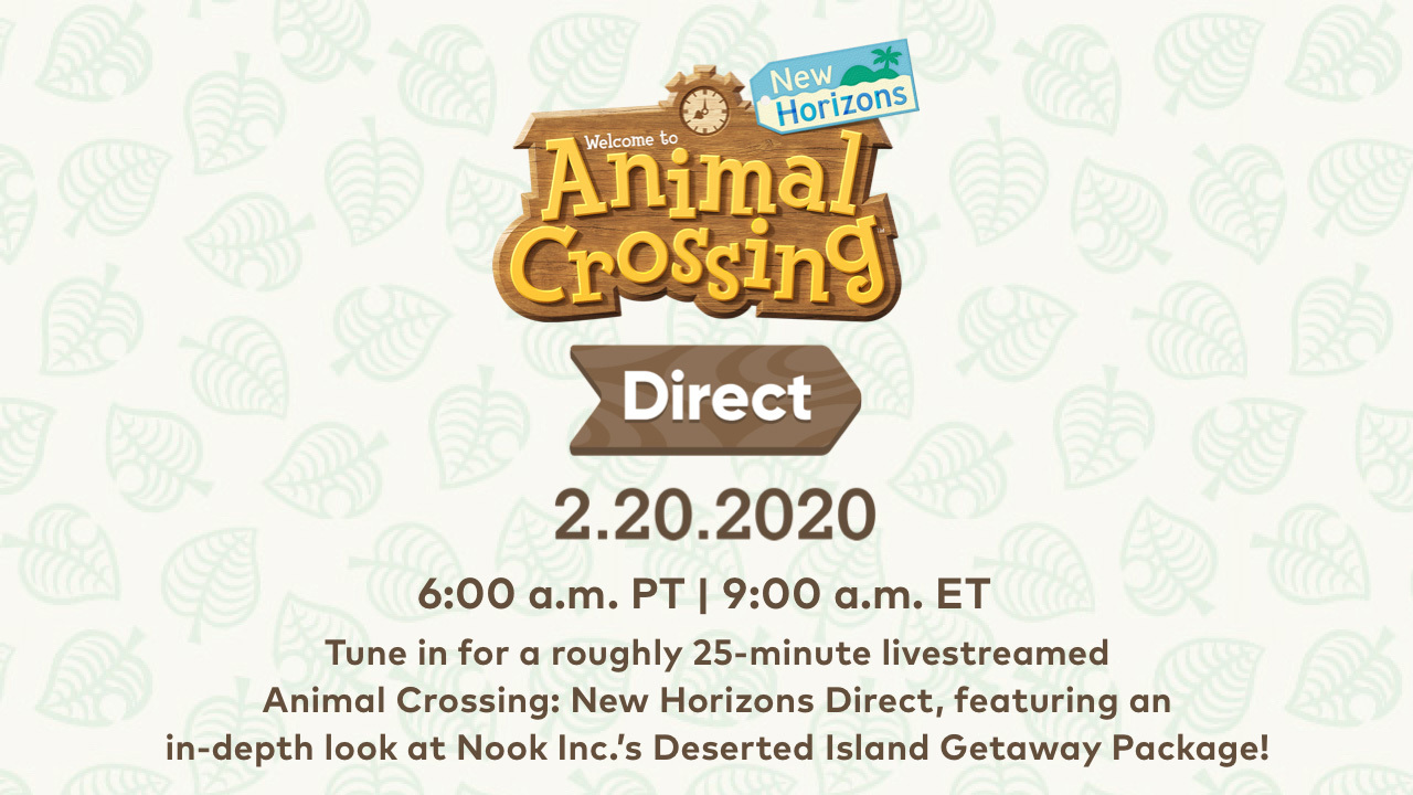 Animal-Crossing-Direct