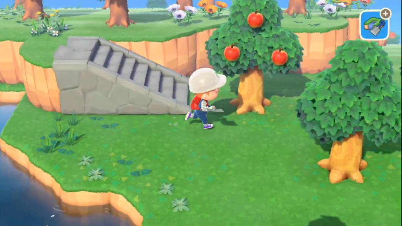 Animal Crossing: New Horizons Lets you Reshape the ...