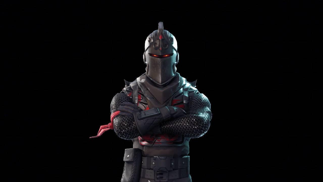 Fortnite-Black-Knight