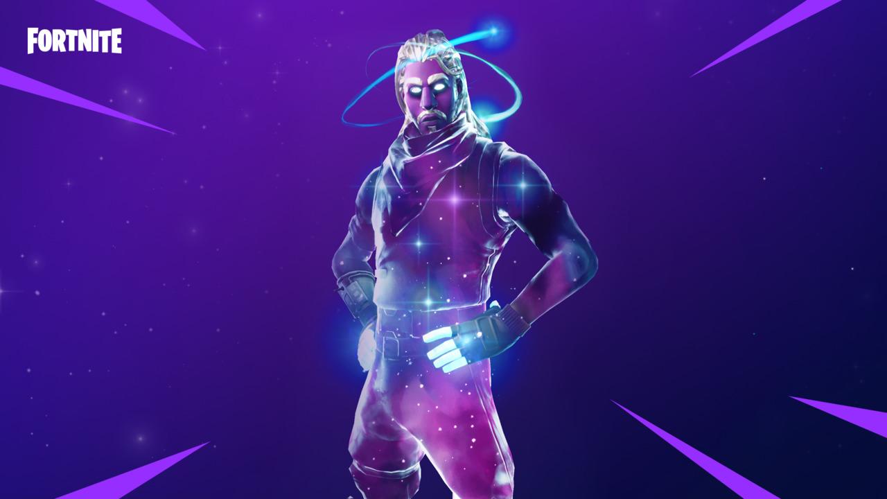 Fortnite-Galaxy