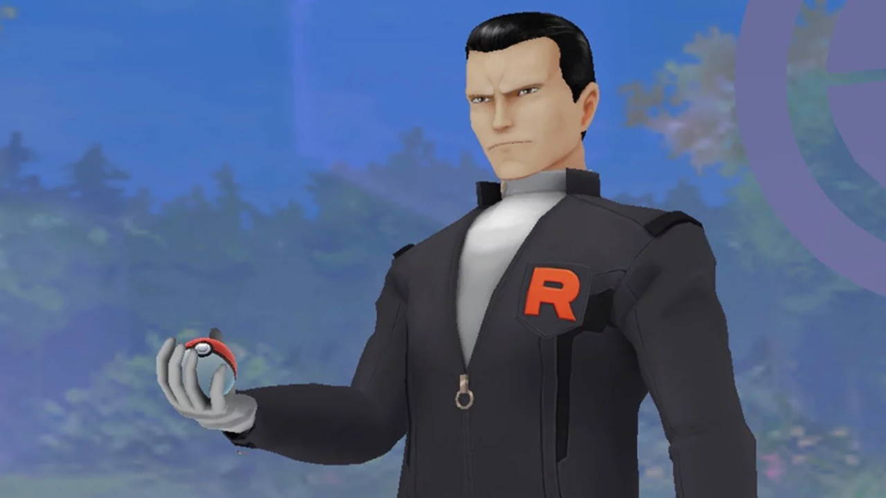 Pokémon GO Team Rocket Fest 2020