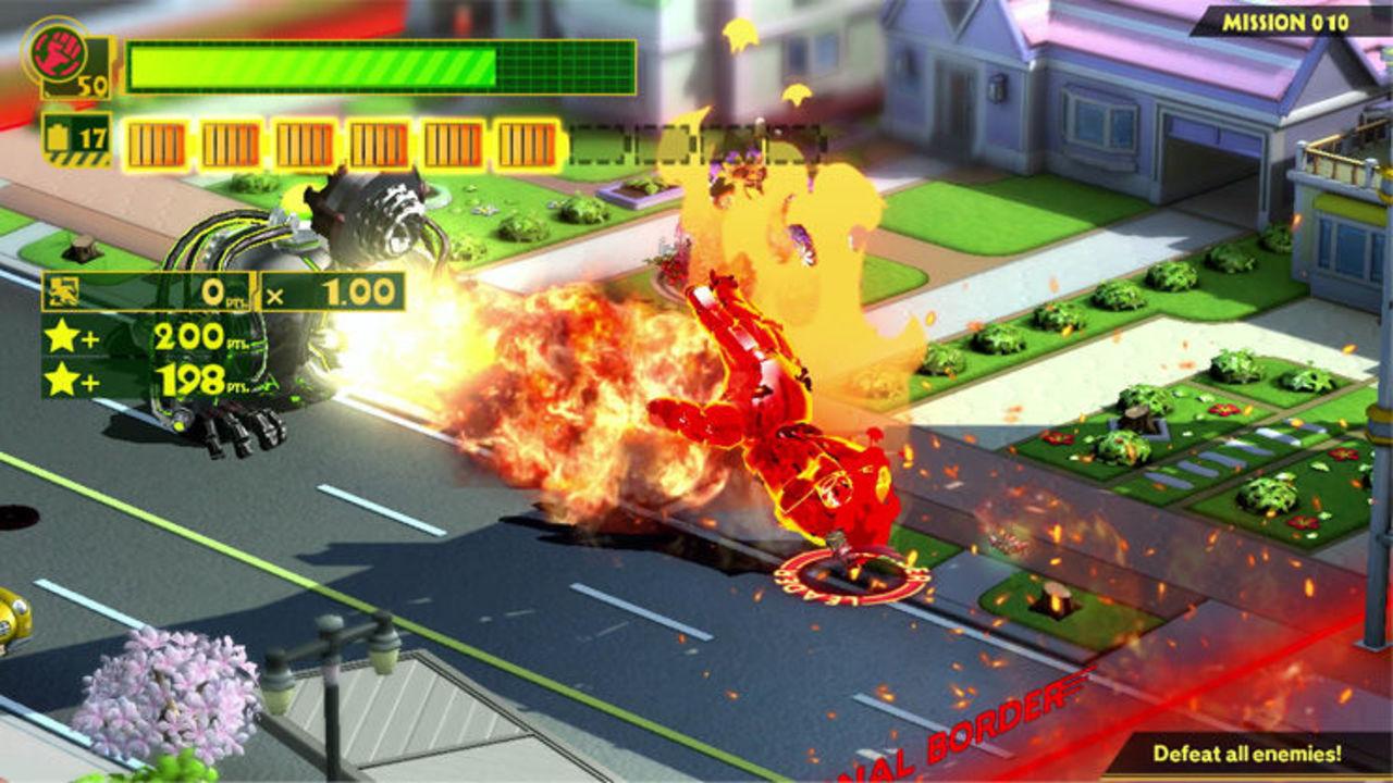 Wonderful-101-Gameplay-Screenshot-1