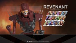 Apex Legends - Revenant Guide