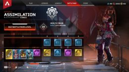 Apex Legends Season 4 - How to Level Up Battle Pass