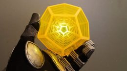 Destiny 2 Exotic Engram