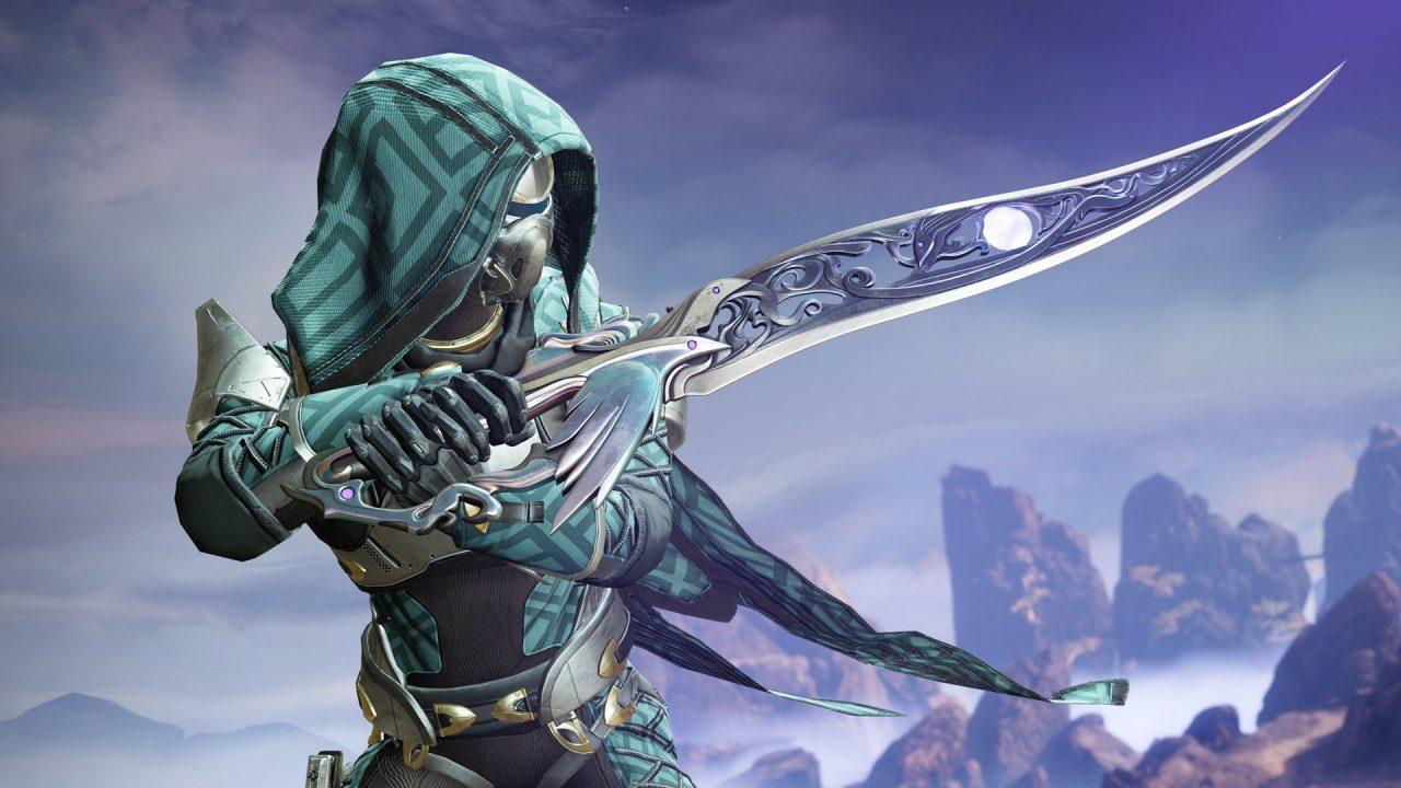 Destiny 2 Sword Changes